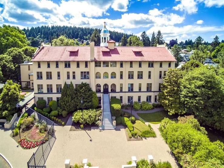 St. Andrews Memory Care - Portland, Oregon